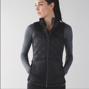 lululemon athletica vest